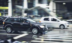 Measuring vehicle traffic