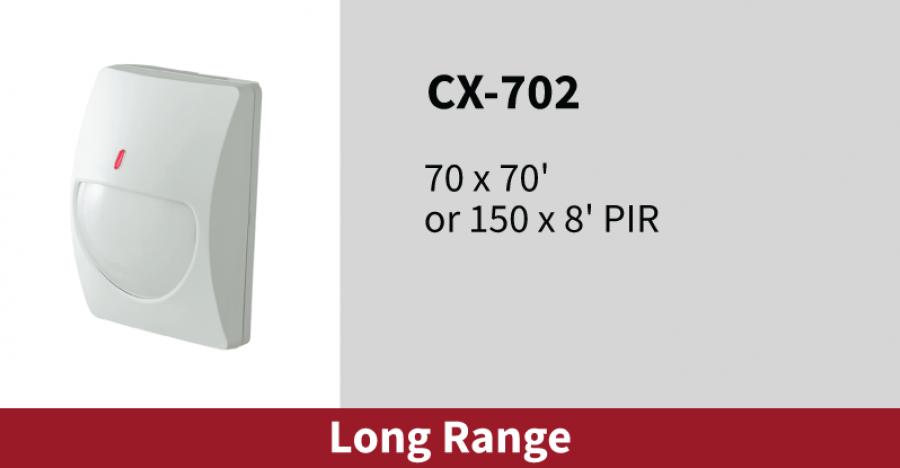 Cx 702 promo