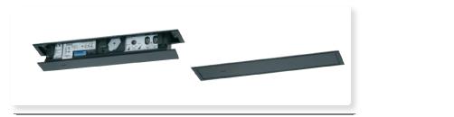 Mirage ceiling-mount sensor