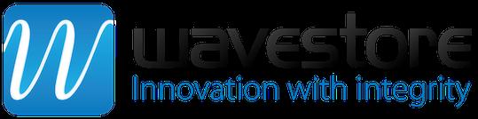 Wavestore Logo