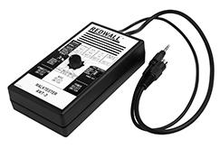 Optex Enhanced Audio Walk Tester Awt 3 165Pxver 2