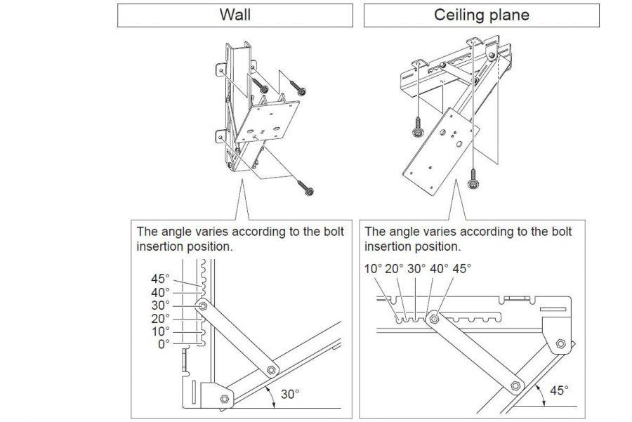 Optex rls sb wall ceiling graphic en
